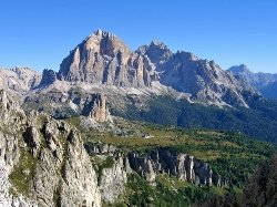 Parco Naturale delle Dolomiti d'Ampezzo