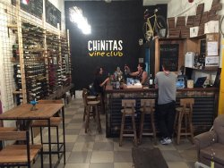 ‪Chinitas Wine Club‬