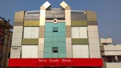 Silver Arcade Hotels