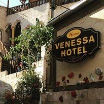Venessa Museum Hotel