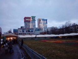 Kuznetsovo Plaza