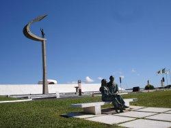 Memorial JK