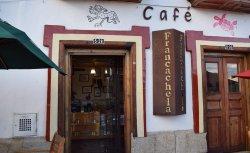 Habra Francachela Cafe