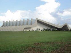 Pedro Calmon Theatre