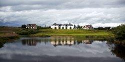 Drumoig Golf Hotel
