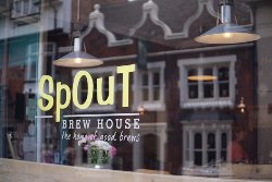 Spout Brew House
