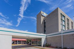 Days Hotel & Conference Center by Wyndham Danville