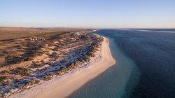 Sal Salis Ningaloo Reef