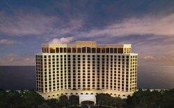 Beau Rivage Resort & Casino Biloxi