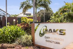 Oaks Cable Beach Sanctuary Resort