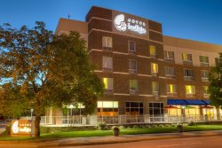 Hotel Indigo Columbus Downtown