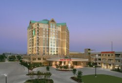 Embassy Suites by Hilton Dallas Frisco Hotel Convention Center & Spa