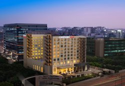 Courtyard by Marriott Bengaluru Outer Ring Road