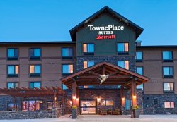 TownePlace Suites Billings