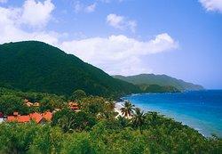 Renaissance St. Croix Carambola Beach Resort & Spa