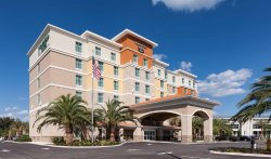 Homewood Suites by Hilton Cape Canaveral - Cocoa Beach