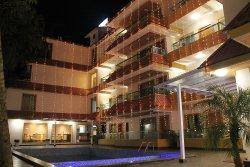 Hotel Goa Continental
