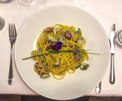 Authentisch Italienische Küche