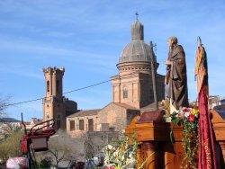 Centre d'Interpretació dels Tres Tombs de Sant Andreu
