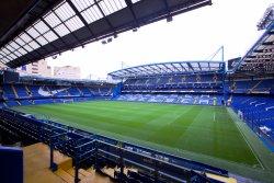 Chelsea FC Stadium Tour & Museum