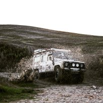 ‪Off Road in Tuscany‬