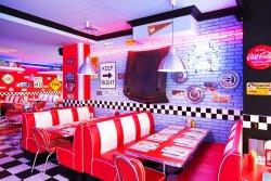 1950 American Diner - Firenze Centro