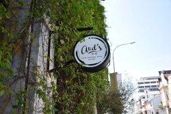 Aud's Cafe