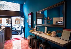 Caffe Napoli Exytus