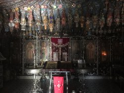 Beaded Temple of Anastasia the Obscenitelnitsy