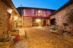 Hotel Rural Via Avis