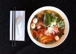 Restaurant Hu'Ong Xu'A