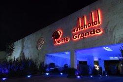 Auto Hotel Puente Grande
