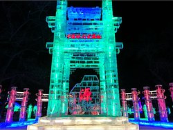 Harbin Ice Festival Tours