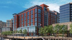 InterContinental Washington D.C. - The Wharf