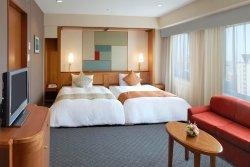 호텔 JAL 시티 히로시마