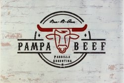 Pampa Beef