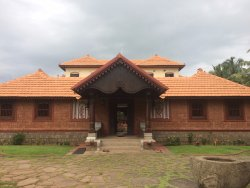 Gosval Panchakarma and Naturopathy Health Resort