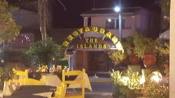 The Islands Restaurant