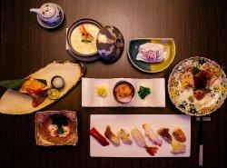 Sushi Dining Fuga
