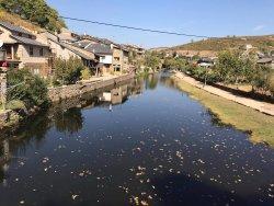Rio de Onor Village