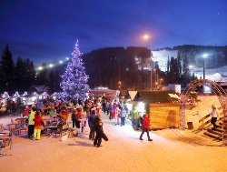 Bukovel Winter Fair