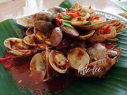 Baba Nyonya Seafood Restaurant