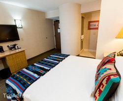 The Vista Mini Suite at the Inn At Santa Fe