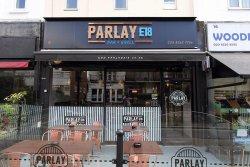 Parlay E18 Bar & Grill