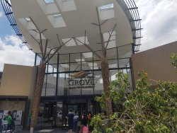 The Grove Mall of Namibia
