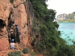 Ao Nang Climber - Day Course