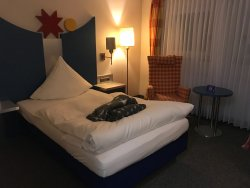 Dreispitz Hotel