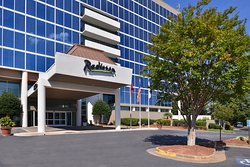 Radisson Atlanta Northwest
