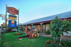 Settlement Motor Inn