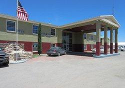 Econo Lodge Pecos